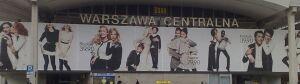"""Warszawa wybaczy """"reklamę [br]w skromnym kształcie""""?"""