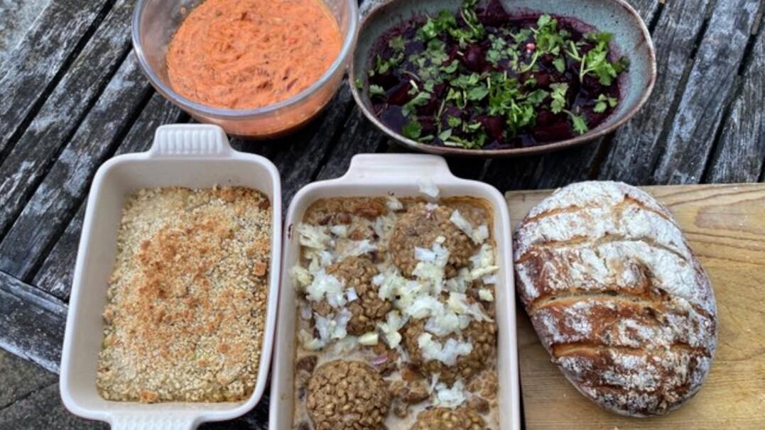 Potrawy z książki kucharskiej liczącej prawie 4 tysiące lat. Zobacz, co jadano w Mezopotamii
