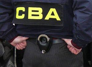 CBA: obiecywał tanio załatwić nieruchomość. Wziął 300 tysięcy łapówki