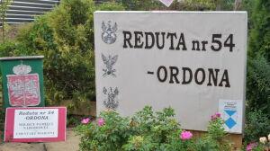 Reduta Ordona jednak wpisana do rejestru