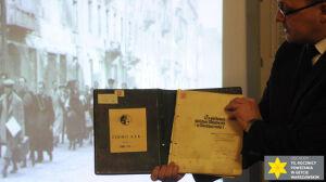 IPN publikuje raport kata warszawskiego getta