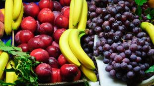 Osiem najbardziej kalorycznych owoców