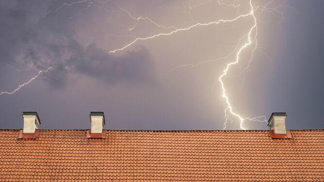 Prognoza pogody na dziś: burze i intensywne opady