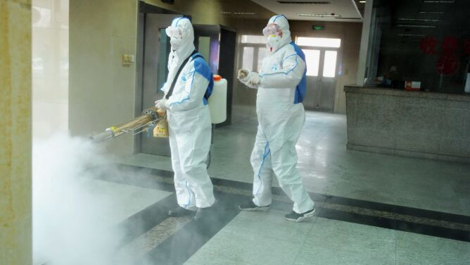 Minister zdrowia: prędzej czy później prawdopodobnie ten wirus do Polski trafi