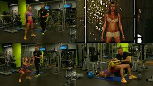 Chcesz mieć figurę Jennifer Aniston? Trenuj pośladki i nogi
