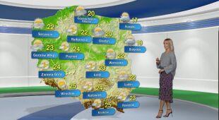 Prognoza pogody na sobotę 3.10