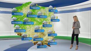 Pogoda na wtorek 28.01