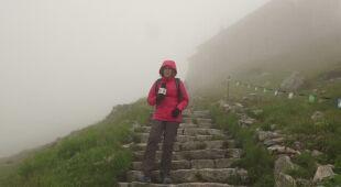 W Tatrach panują trudne warunki do turystyki
